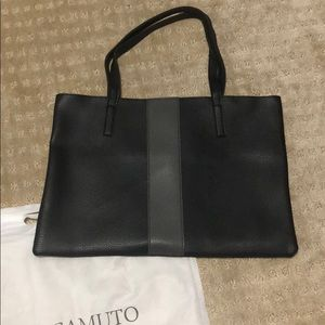 NIB Vince Camuto Luck Tote
